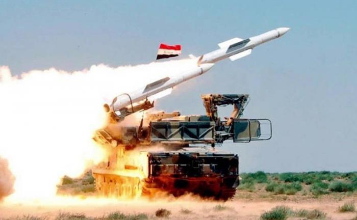 Военная тайна Дамаска: как устаревшая сирийская ПВО сумела сделать невозможное