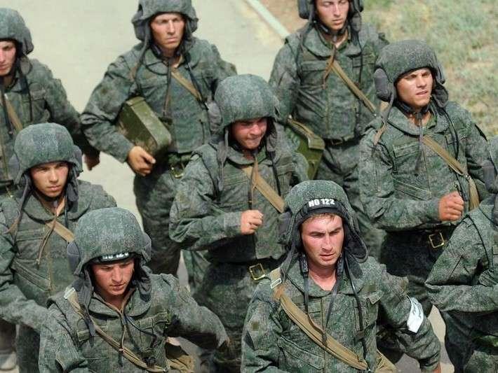 Российские танкисты получили новую уникальную экипировку