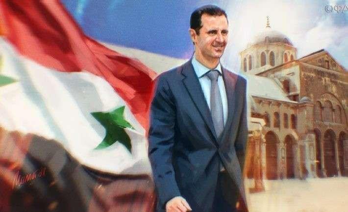 Сионисты негодуют: удар США по Сирии укрепил позиции Асада и Ирана
