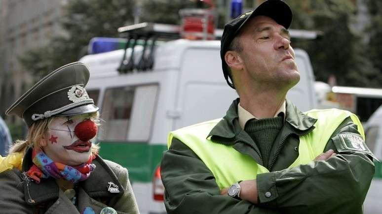 Удар по Сирии выявил военную недееспособность ЕС – пишут немецкие СМИ