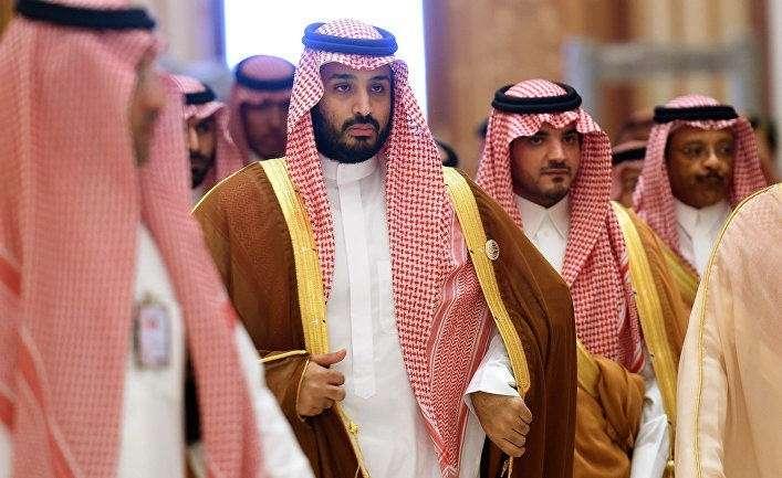 Россия и Саудовская Аравия готовят грандиозную сделку в нефтяном секторе в нефтяном секторе