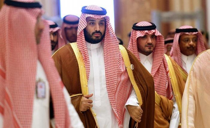 Россия и Саудовская Аравия готовят грандиозную сделку в нефтяном секторе