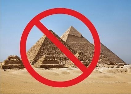 Отдых 2018. Никаких египтов, сидеть дома, и потом не говорите что вас не предупреждали