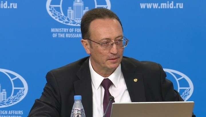 Владимир Ермаков: Россия позволила пиндосам «выпустить пар» в Сирии
