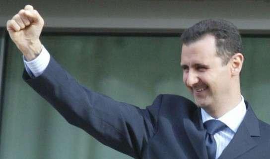 Президент Сирии Асад заявил о явном превосходстве российского вооружения над американским