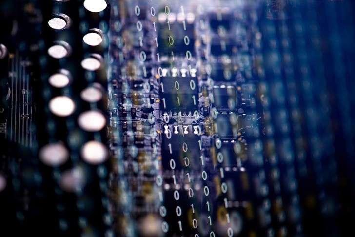 Ростех переходит нароссийский аналог системы SWIFT
