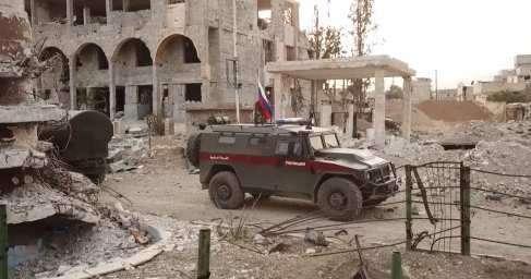Армия России вошла в последнюю крепость американских наёмников в Гуте – реакция жителей