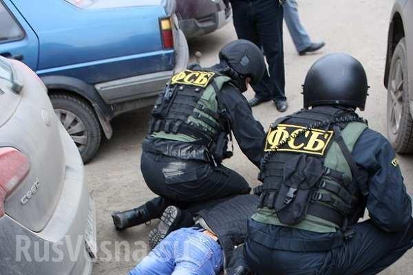 Ростов. Ликвидирована ячейка ИГИЛ, готовившая теракты в России
