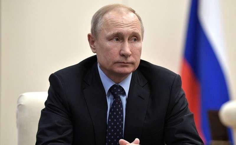 Владимир Путин обсудил ближайшие шаги по дальнейшему развитию экономики России