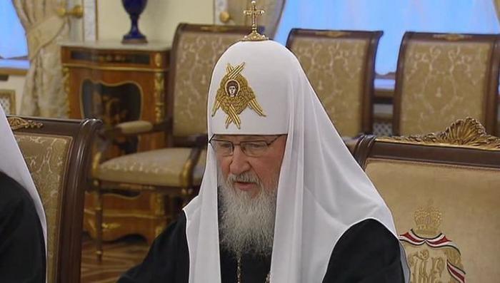 Патриарх Кирилл и Папа Римский приняли совместное заявление в связи с обострением в Сирии