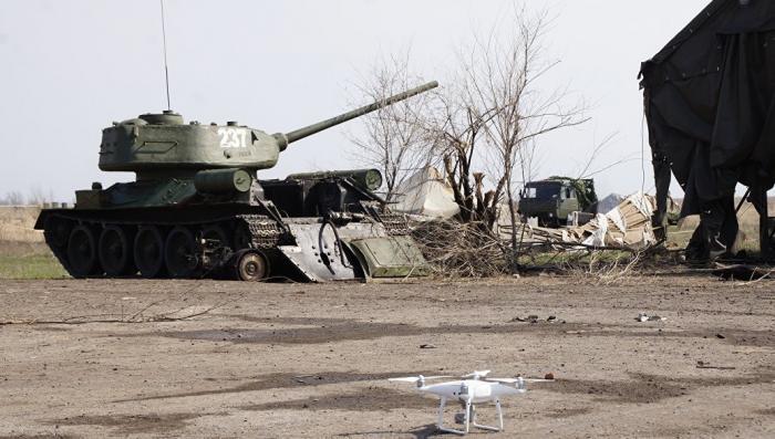 В ЛНР обвинили ОБСЕ в выдаче координат военной техники карателям для обстрела