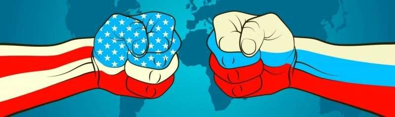 Россия на мировой арене играет в шахматы, а пиндосы – в «Чапаева»