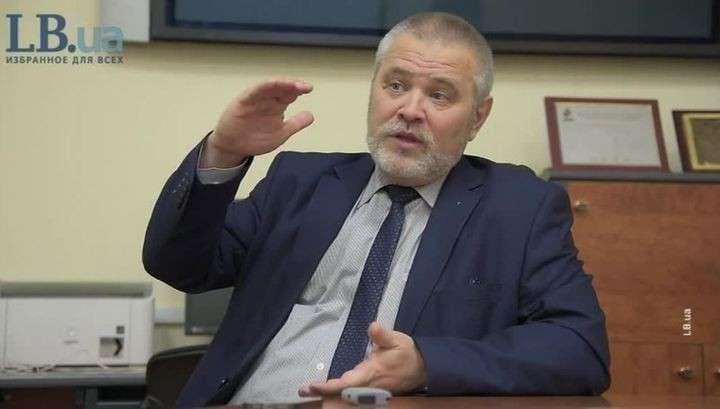 Неожиданно: пиндосы арестовали руководителей космической отрасли Украины