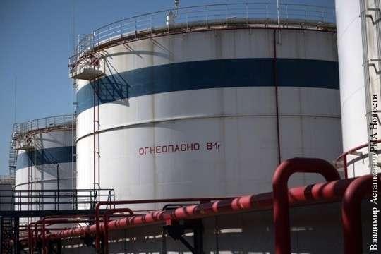 Крупнейшие покупатели российской нефти не в Европе