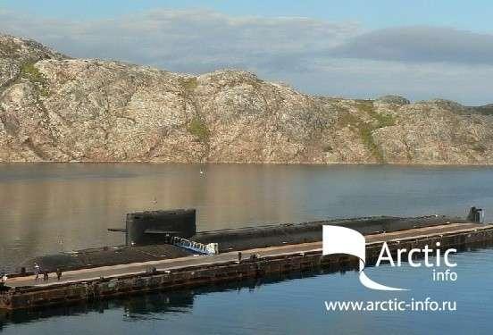 Россия развернула глубоководную дивизию вАрктике