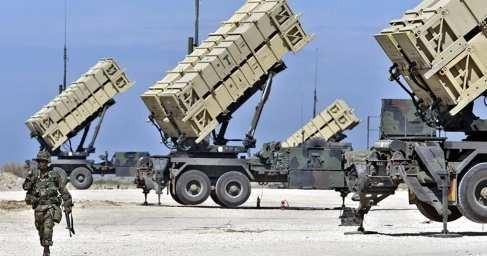 Американские ракеты «Пэтриот» – это полная рухлядь – признали в США