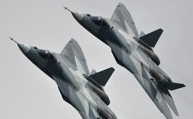 Соединённые Штаты проигрывают гонку вооружений России и Китаю