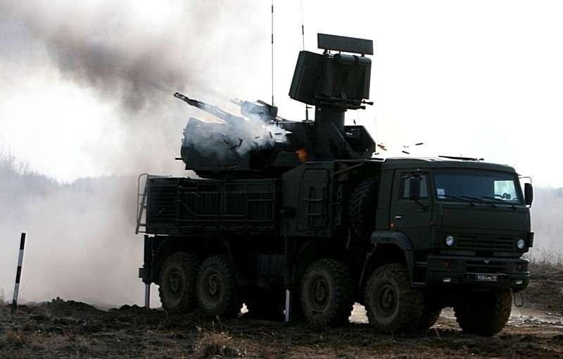 Куда делись американские ракеты в Сирии? Сказка – ложь, да в ней намёк