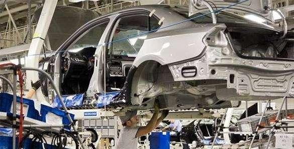 Египет хочет запустить производство АВТОВАЗ в стране