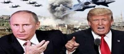 Маленький ракетный удар США по Сирии – большой урок для Украины