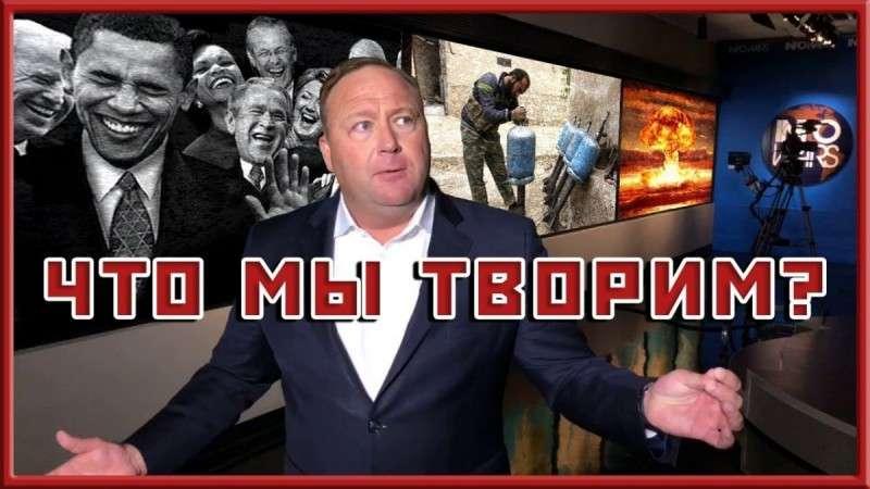 Американский журналист поддерживает русского Небензю в ООН и стыдит паразитов США