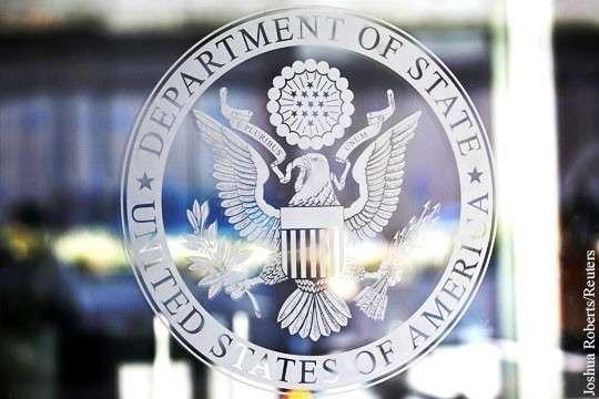 Как реагировать Москве на информационно-санкционное безумие Вашингтона