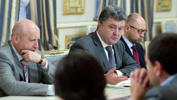 На Украине многие искренне не верят, что являются нацистами
