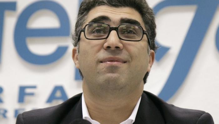 Арестован бывший вице-президент «Росгосстраха» по делу о растрате