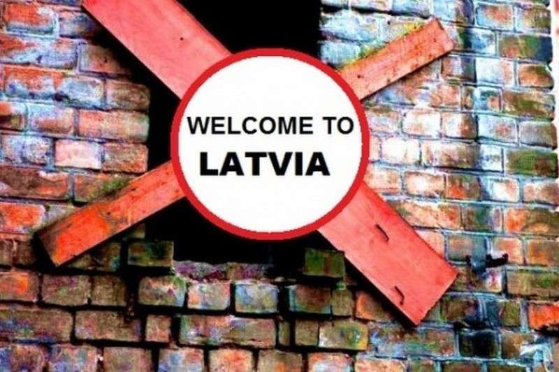 Латвия после входа в ЕС начала неуклонно исчезать с лица земли