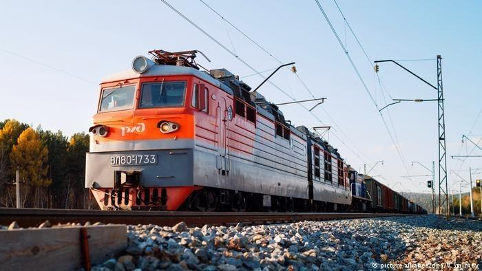 Россия готовит очередной грандиозный транспортный проект