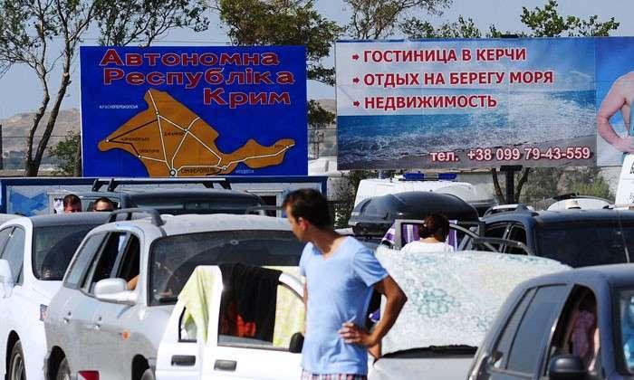 Крым полгода спустя: за что боролись. Шесть месяцев назад были объявлены первые итоги референдума о статусе полуострова