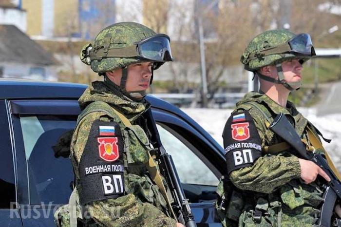Как боевики встретили русские и сирийские войска в Думейре