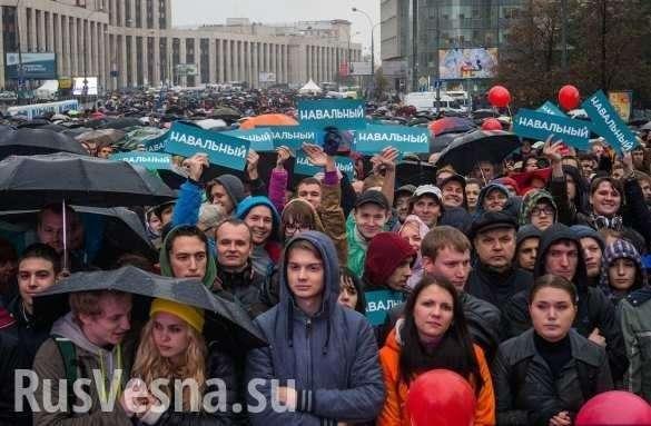 Правдоискатель предложил свидетелям Навального честный эксперимент но они не согласятся | Русская весна