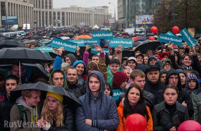 Правдоискатель предложил свидетелям Навального честный эксперимент но они не согласятся