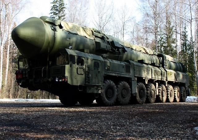 США не готовы к новой гонке вооружений с Россией