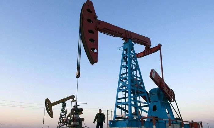 Нефть готовится к прыжку. Запад оплатит санкции против России, покупая сырье втридорога