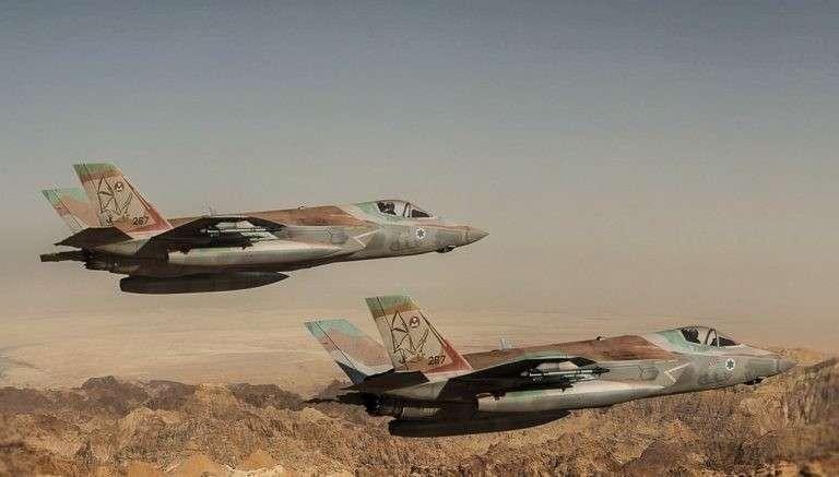 «Проклятые русские» испортили Израилю аннексию юга Сирии