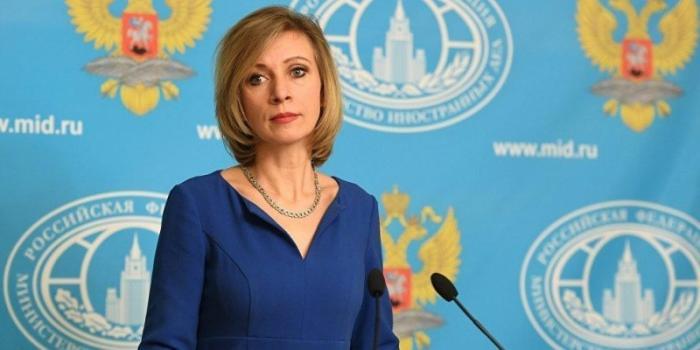 Мария Захарова обвинила Британию в убийстве Распутина и Павла I