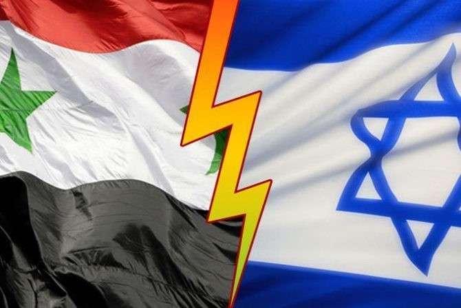 Террористическому Израилю надо не угрожать, а молиться на Россию