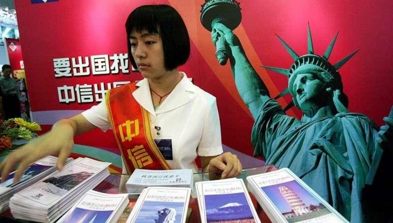Антироссийские санкции США чудесным образом распространяются на Китай