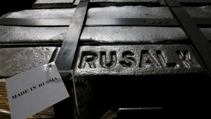 Санкции Запада против «РусАла» хоронят европейский бизнес