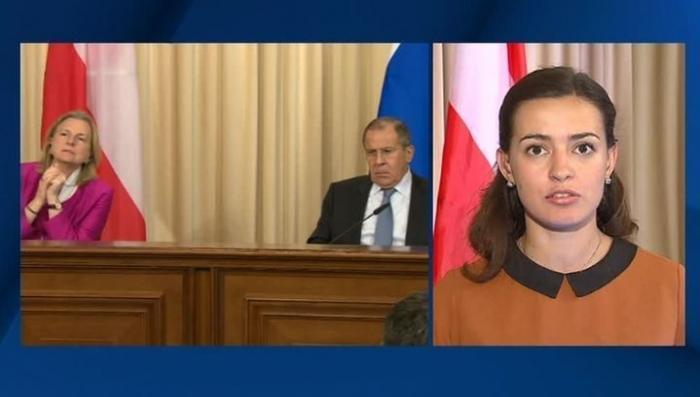 Россия не обменяет Украину на отмену западных санкций