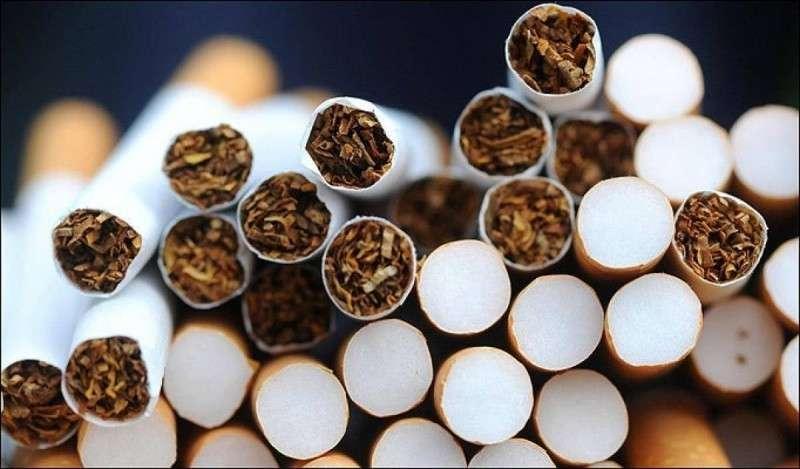 Белоруссия – самый крупный поставщик контрабандных сигарет в Россию