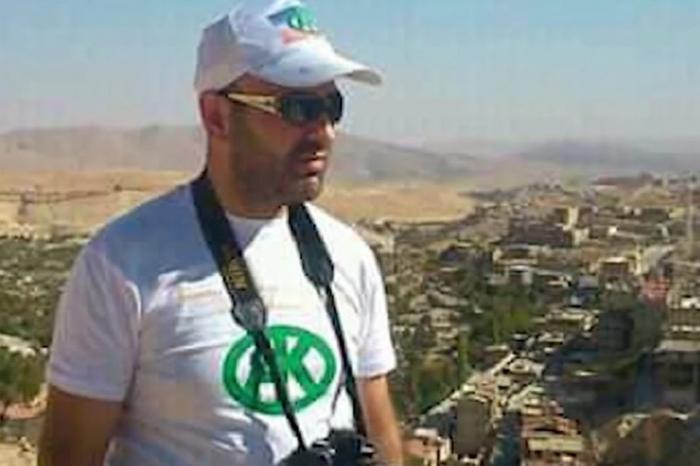 Сирия: погиб корреспондент чеченской телерадиокомпании «Грозный»