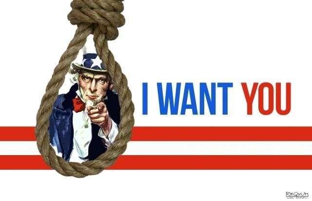 Новые американские санкции. Целились в Дерипаску, попали по всему Миру