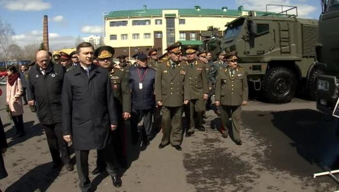 В Казани собрались главы штабов вооруженных сил стран СНГ