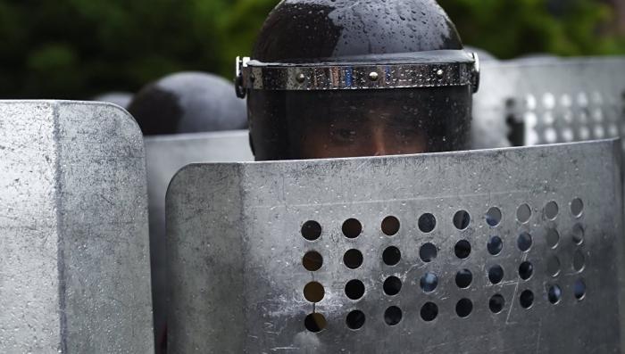 Армения: проамериканская оппозиция намеревалась устроить серию терактов
