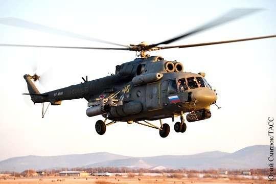 Русские военно-транспортные «Терминаторы» смогут уходить от ракет противника
