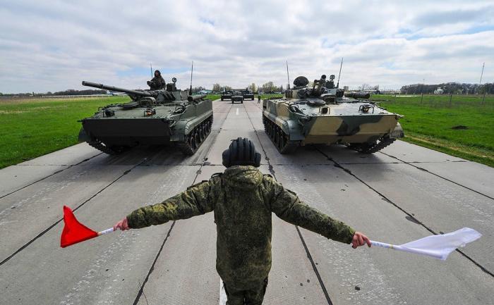 «Эффективные» менеджеры – скотоводы, которые банкротят оборонные предприятия России