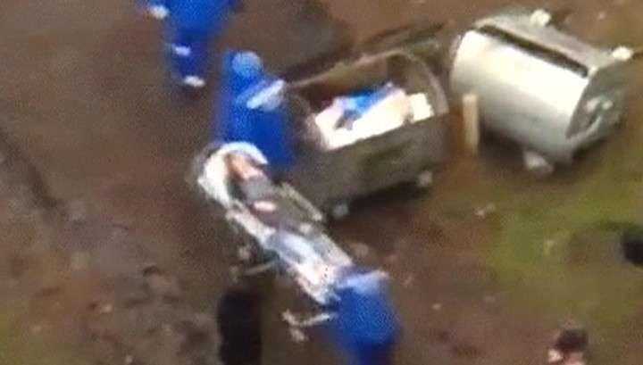 Ураган в Москве. Свидетельства очевидцев о гибели школьницы